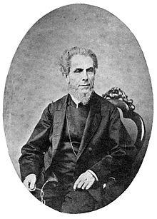 Rev Buzacott
