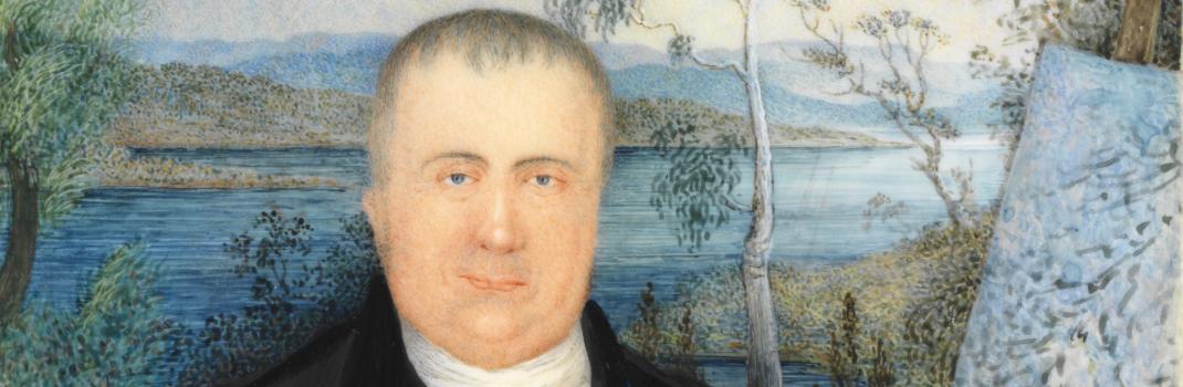 John Glover 1767-1849