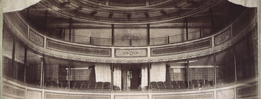 The Theatre Royal – Australia's oldest continually operating live theatre