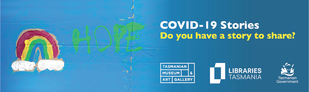 Collecting history as it happens – COVID-19 Stories campaigns across Australia
